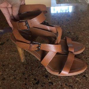 Nine West Heeled Sandals